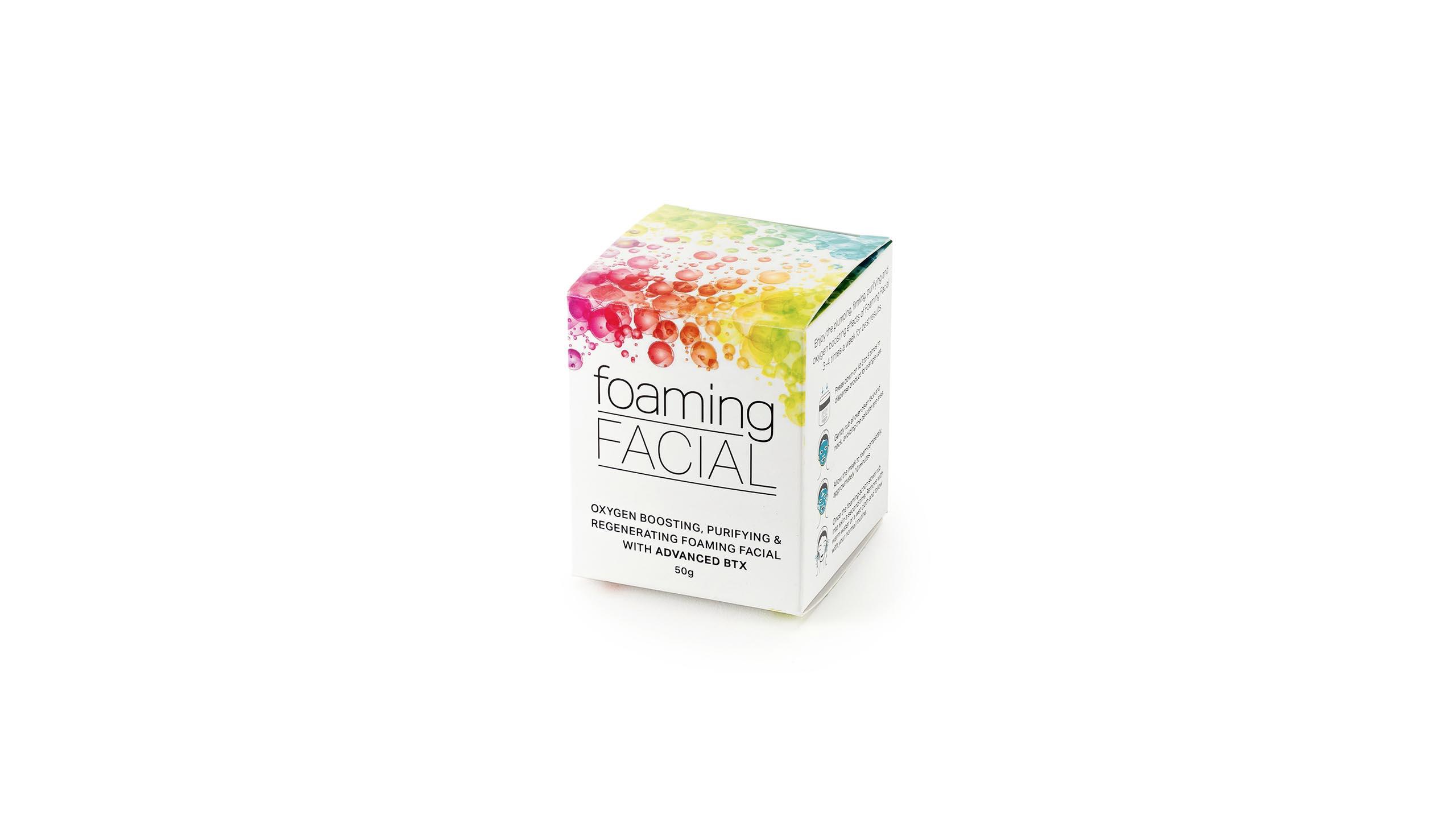 Presentation Packaging - Beauty