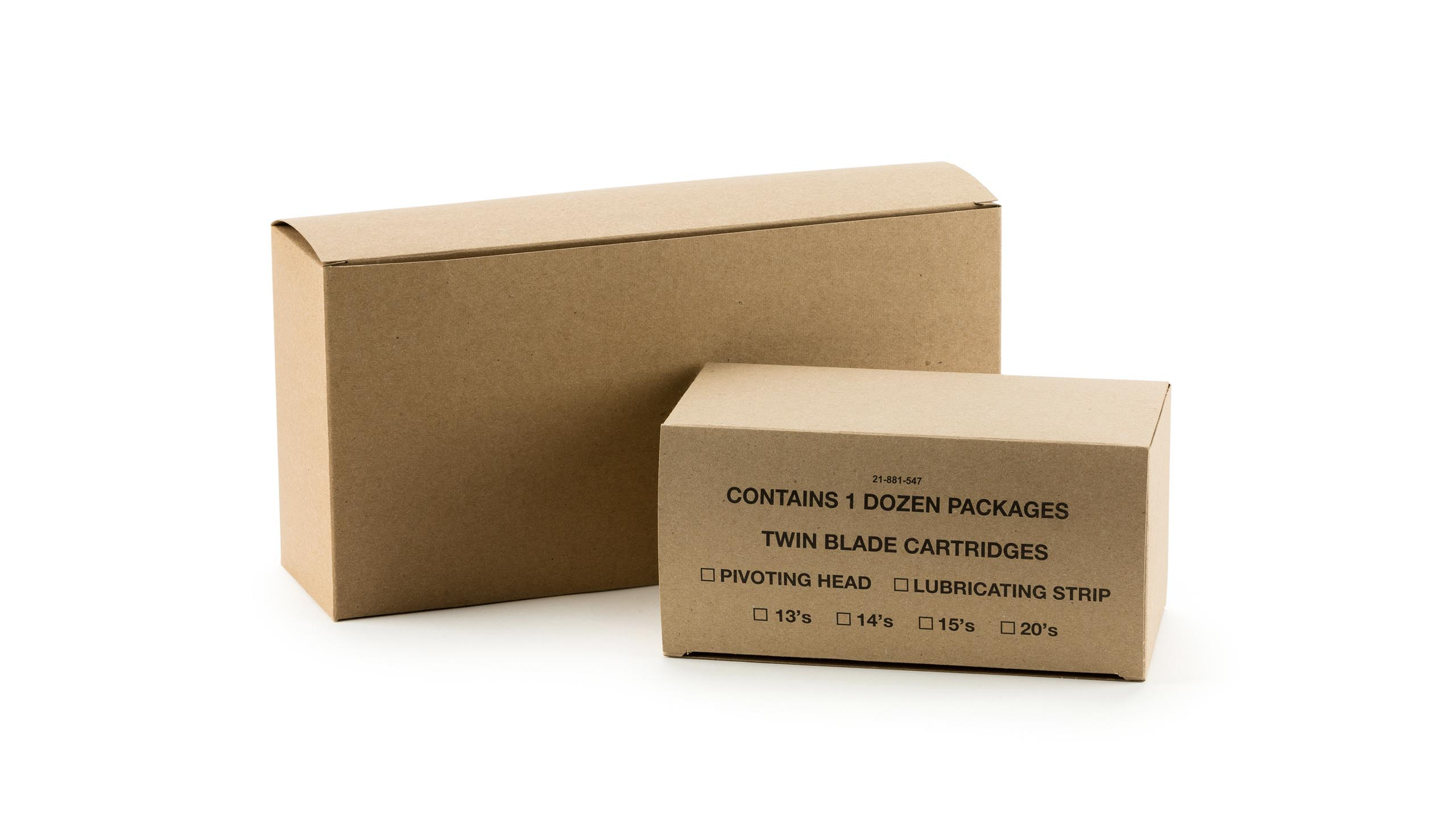 eCommerce - Protection Packaging